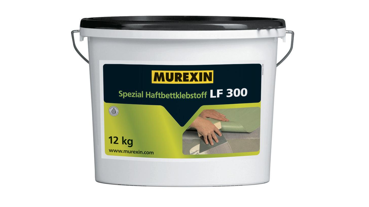 Logo Spezialklebstoff LF 300