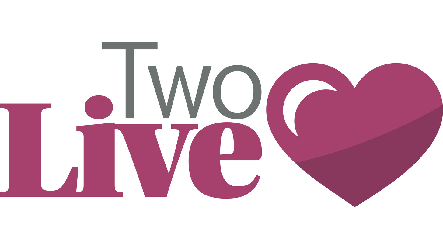 Logo TwoLive