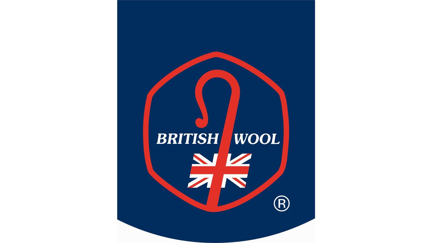 Logo British Wool