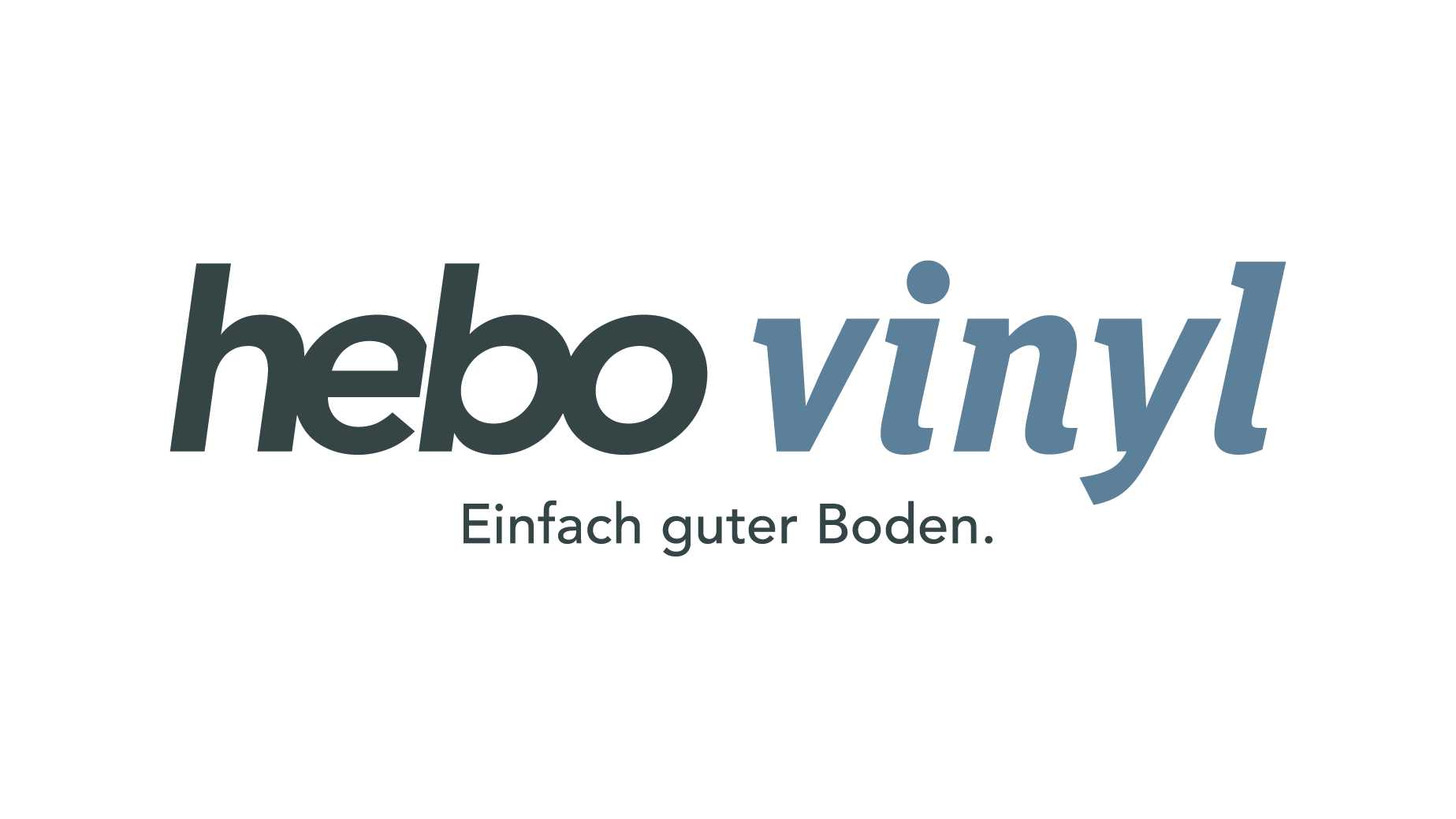 Logo hebo Vinyl Budget