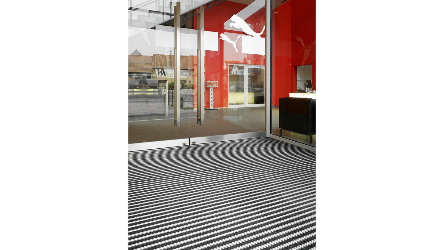 Logo emco entrance mat systems