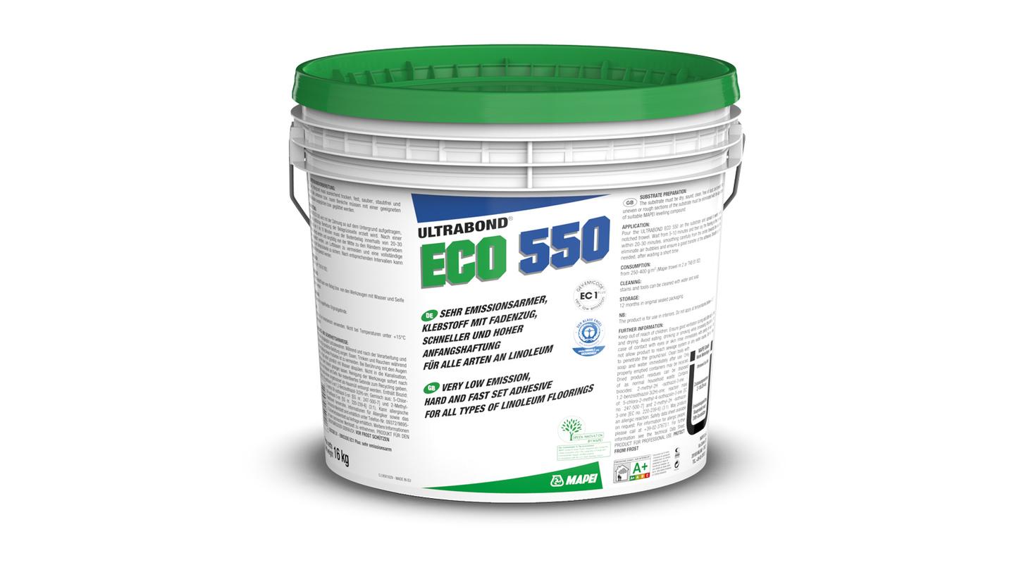 Logo Ultrabond Eco 550