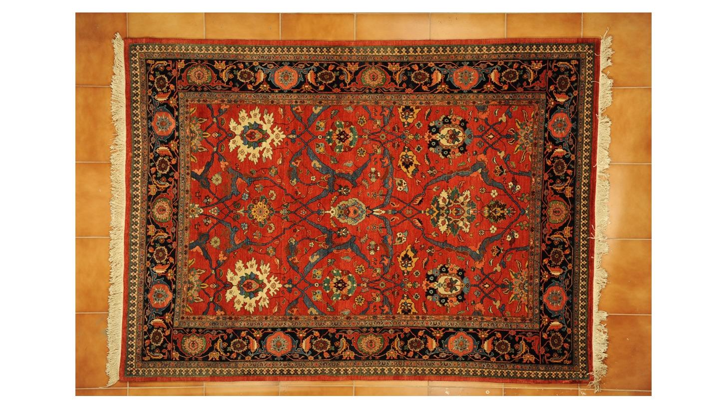 Logo Bidjar carpet