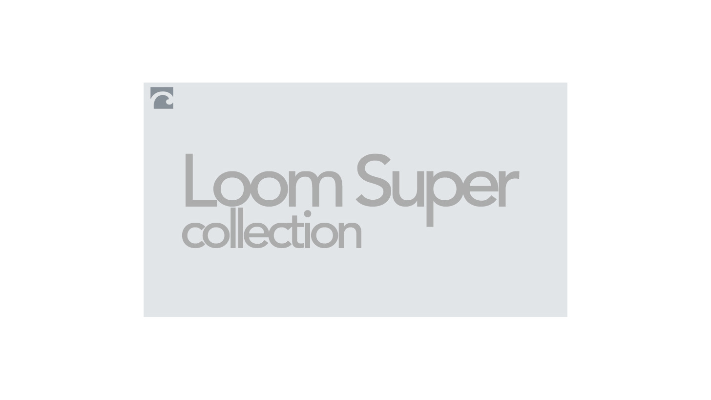 Logo Loom Super Collection