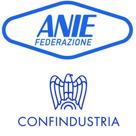 Logo Federazione ANIE
