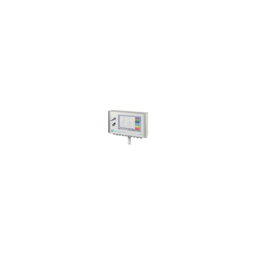 Logo DS 500 Intelligenter Bildschirmschreiber