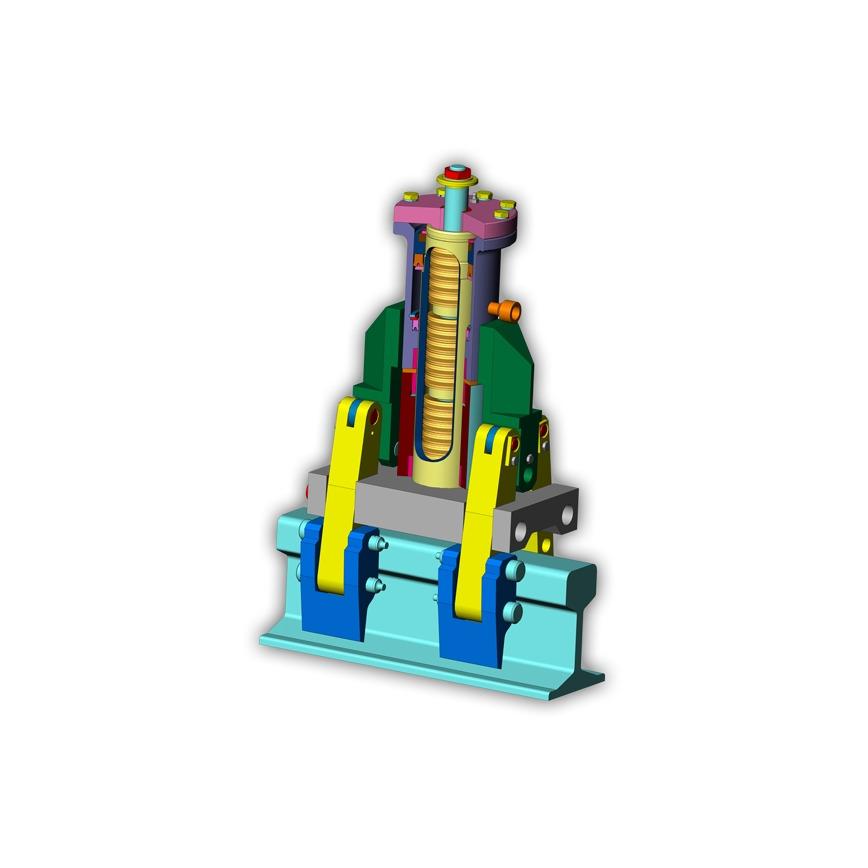 Logo Assembling construction