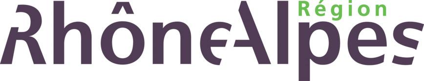 Logo RHÔNE-ALPES : ERSTE FRANZÖSISCHE REGION AUF DER HANNOVER MESSE