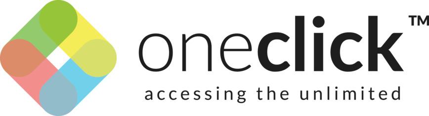 Logo oneclick