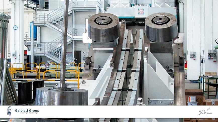 Logo Sondermaschinenbau