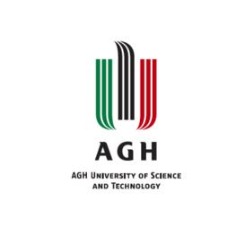 Logo AGH University of Science and Tech.