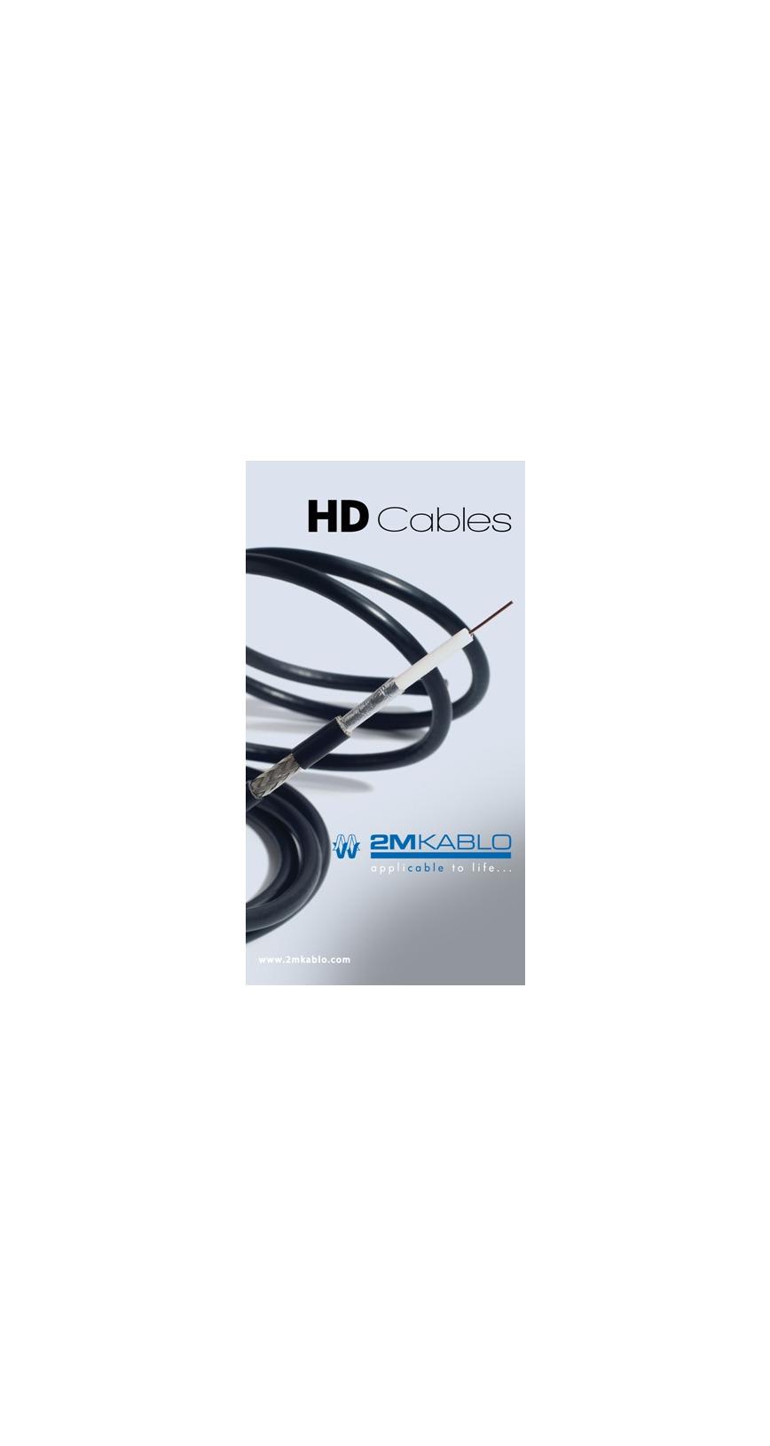 Logo Coaxial Cable