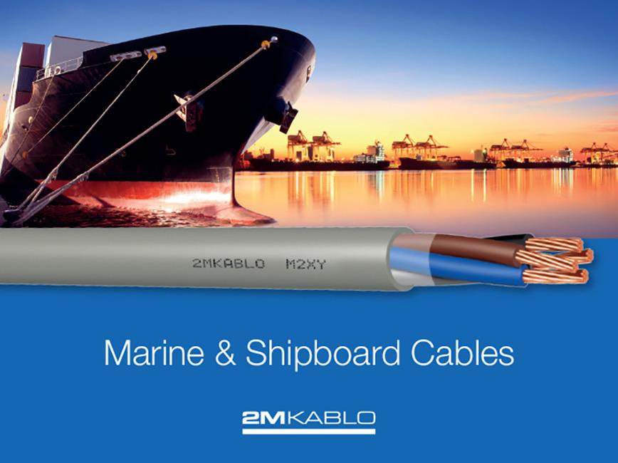 Logo Marine & Schiffskabel