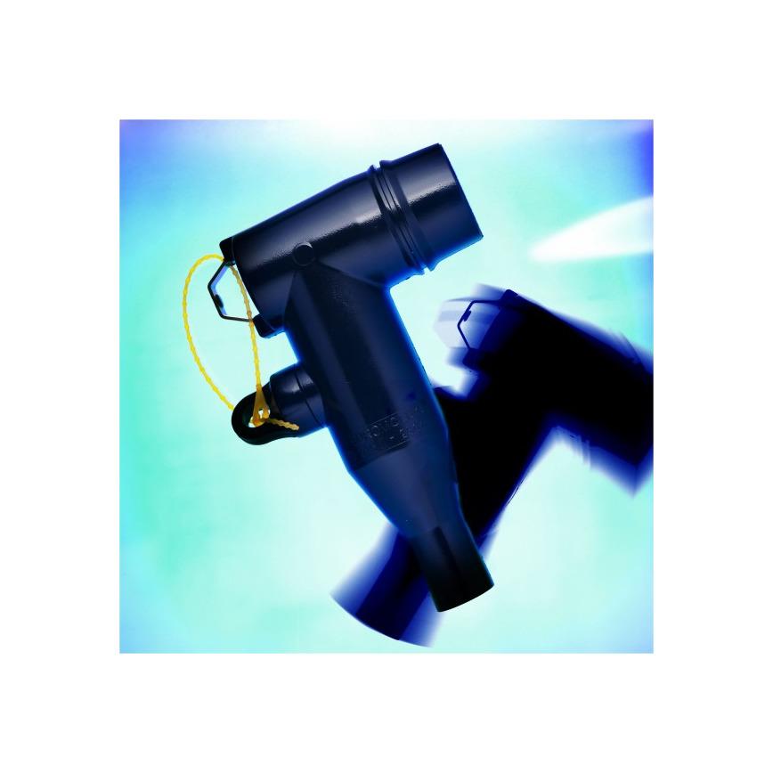 Logo Kabelsteckteile Anschlusstyp A bis E
