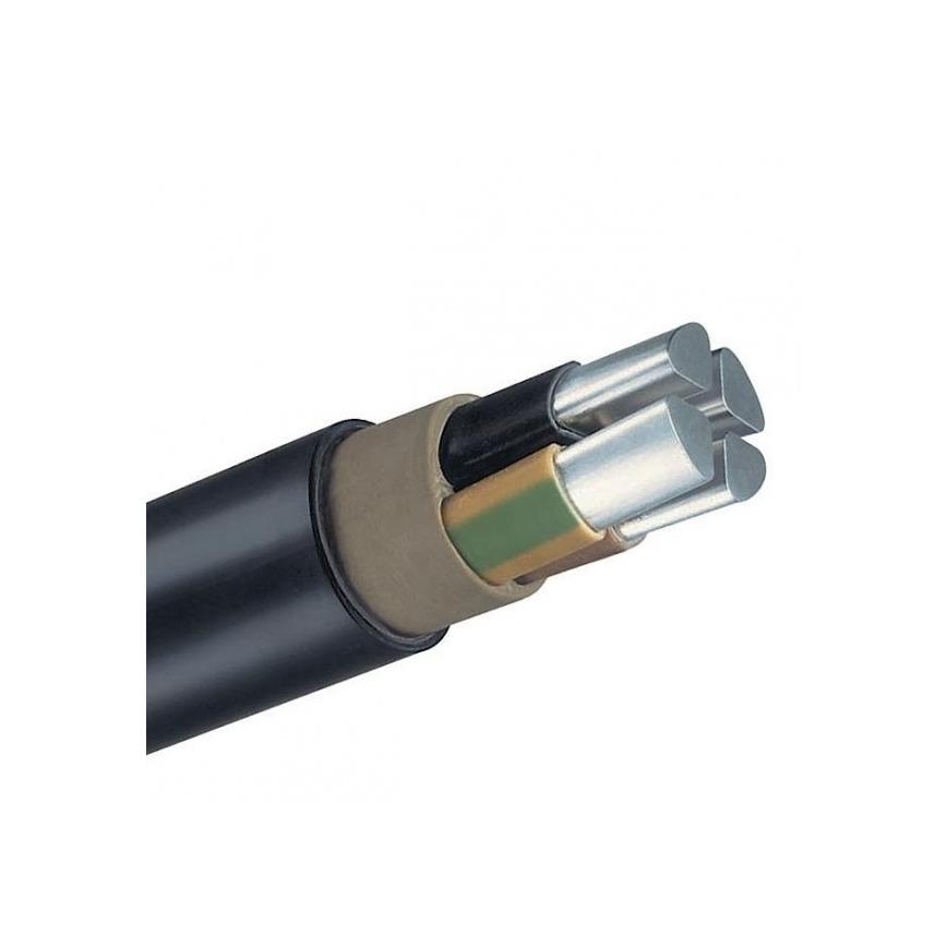 Logo Aluminium Low Voltage Cables