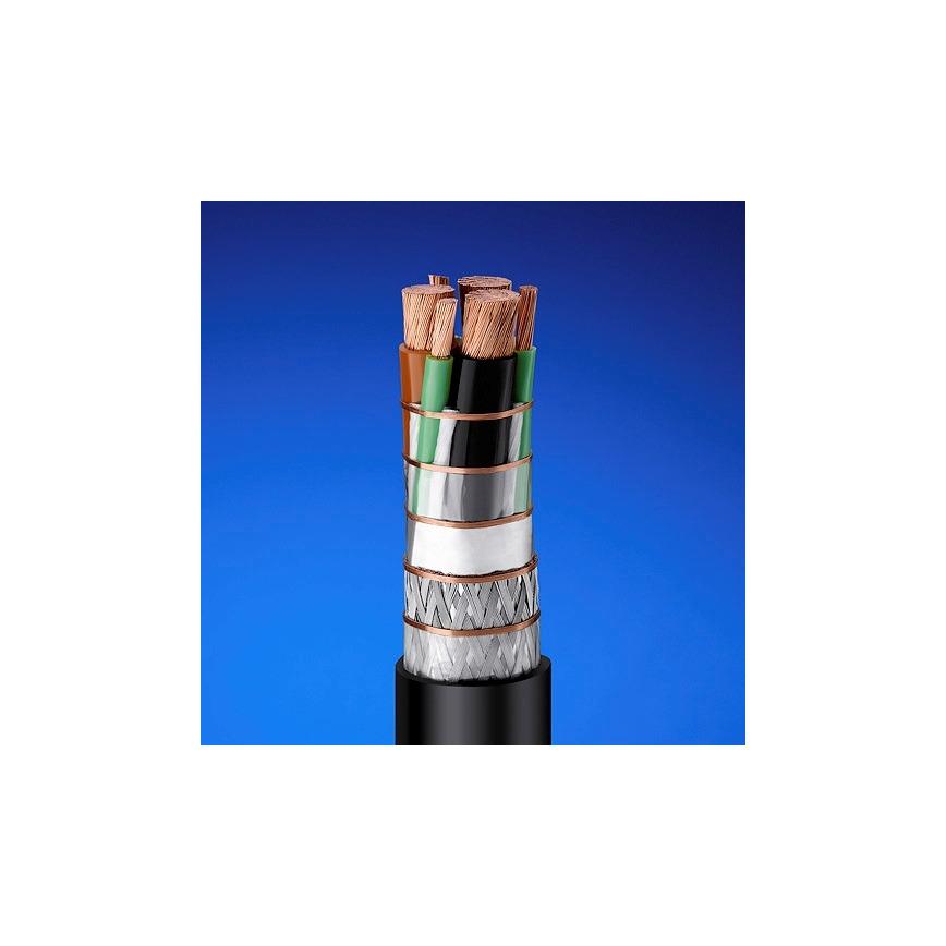 Logo RHEYFLEX® Power EMC UV 2XSLSTCYK-J 0,6/1 kV
