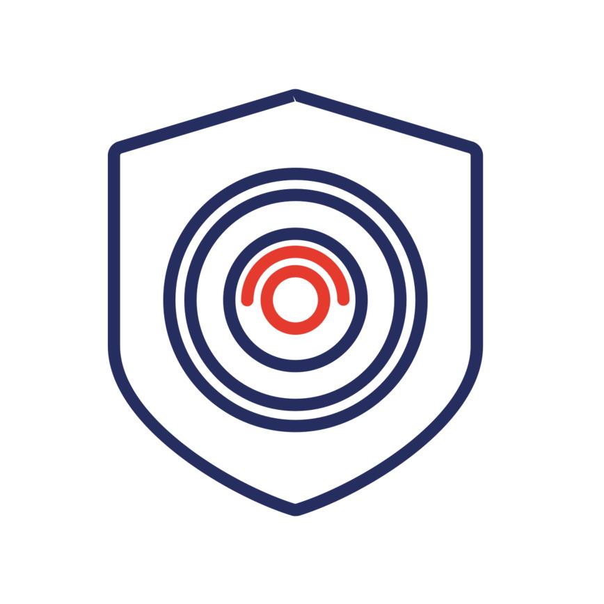 Logo IPrecord and Intelligent Video analytics