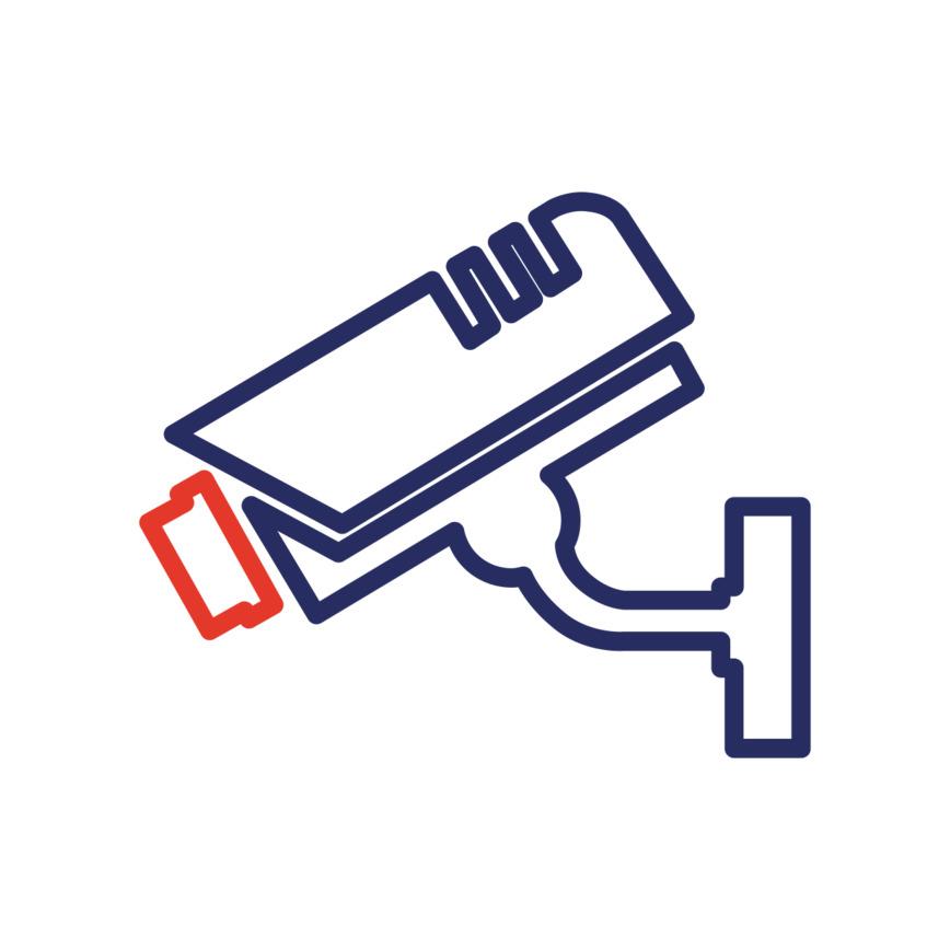 Logo intelligent cameras