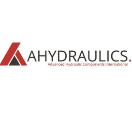 Logo AHydraulics