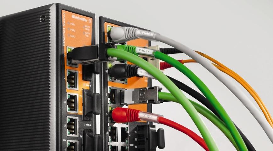 Logo Industrial Ethernet