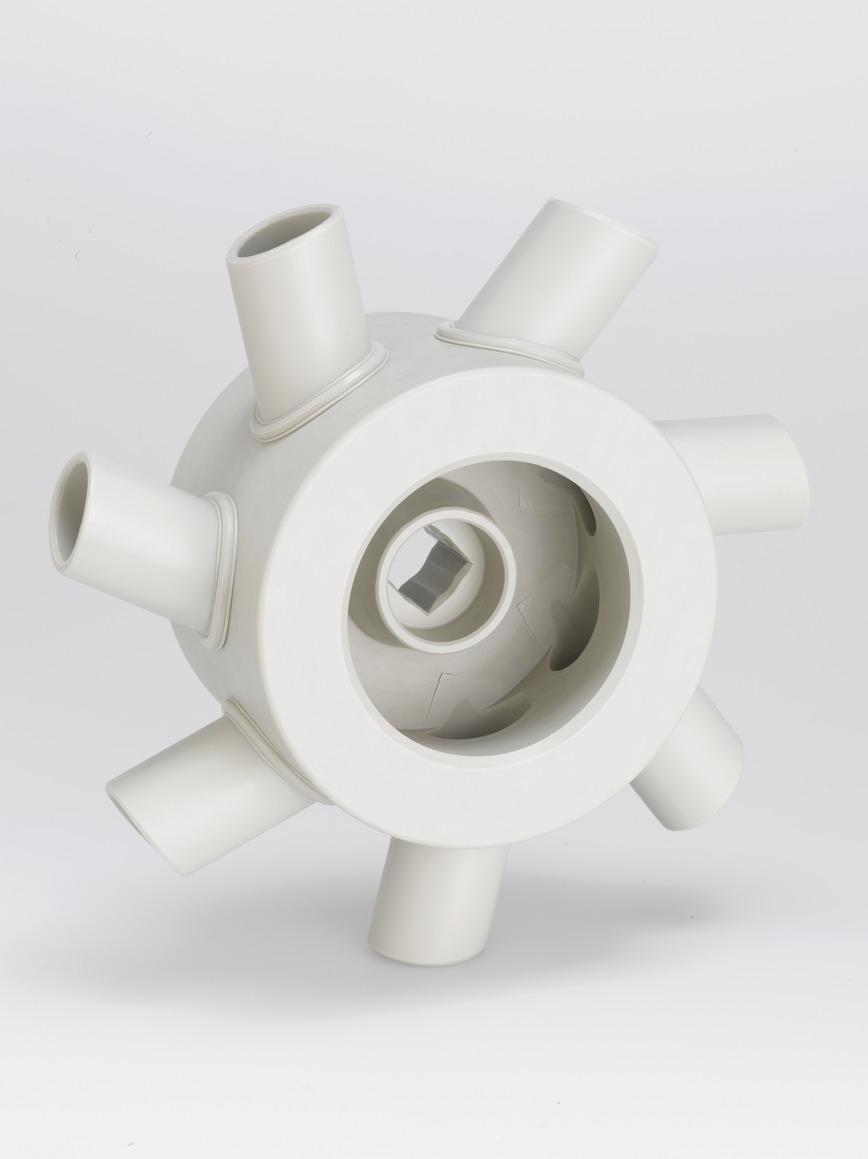 Logo Magnetgekoppelte Kreiselpumpen