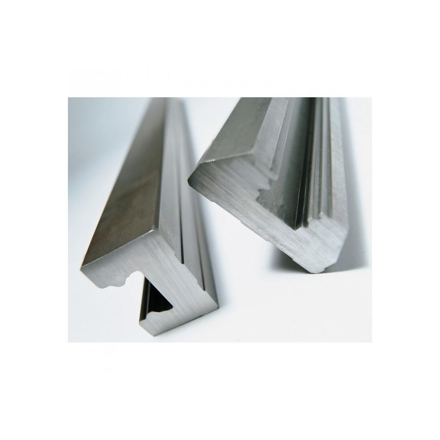 Logo Stahlprofile für die Lineartechnik