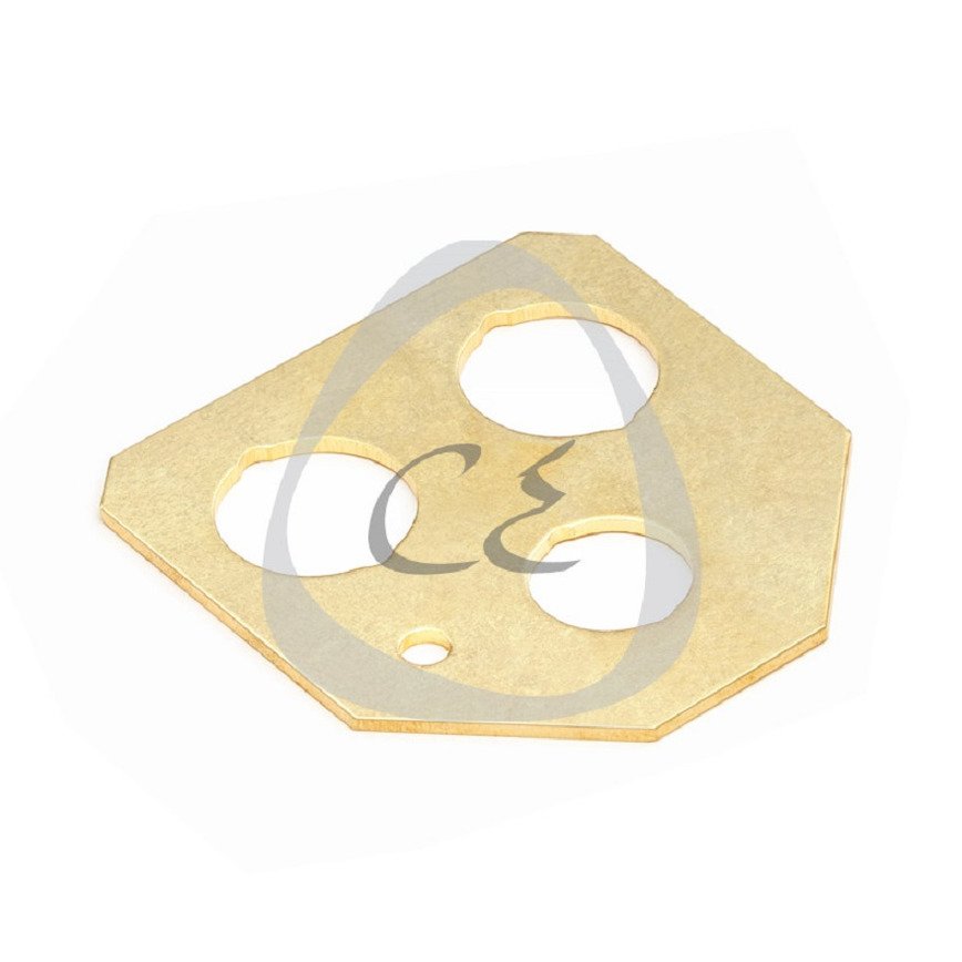 Logo Metal Stamping Parts