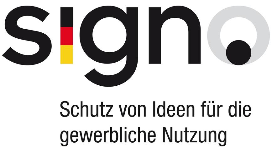 Logo SIGNO