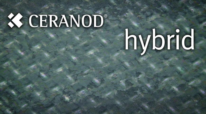 Logo CERANOD® hybrid