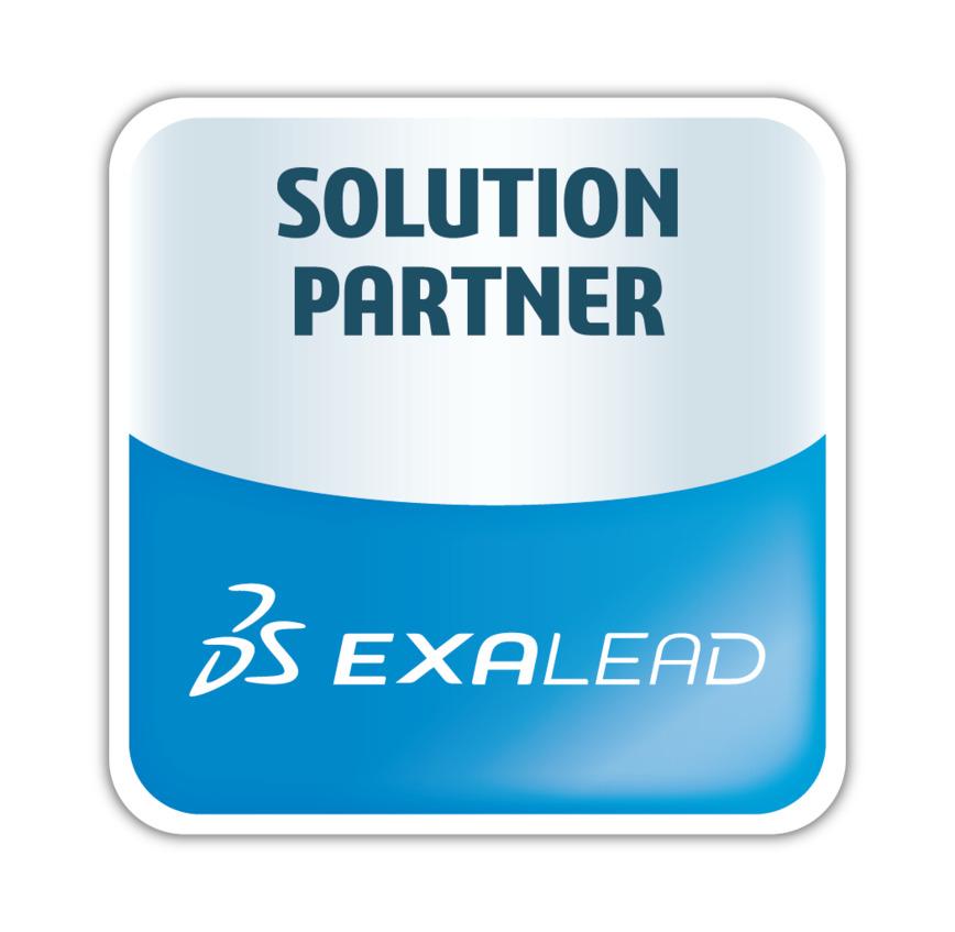 Logo EXALEAD OnePart