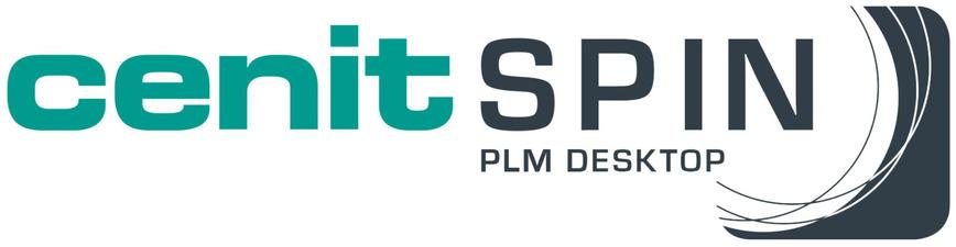 Logo cenitSPIN
