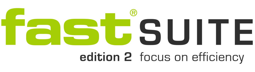 Logo FASTSUITE EDITION 2