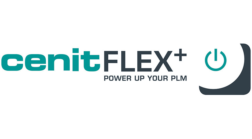 Logo cenitFLEX+