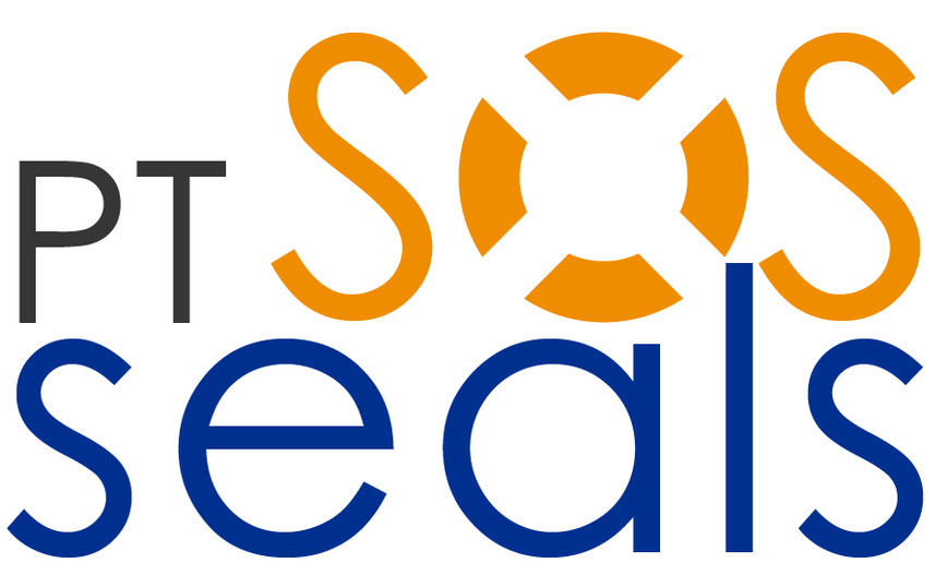Logo PTSOS Seals