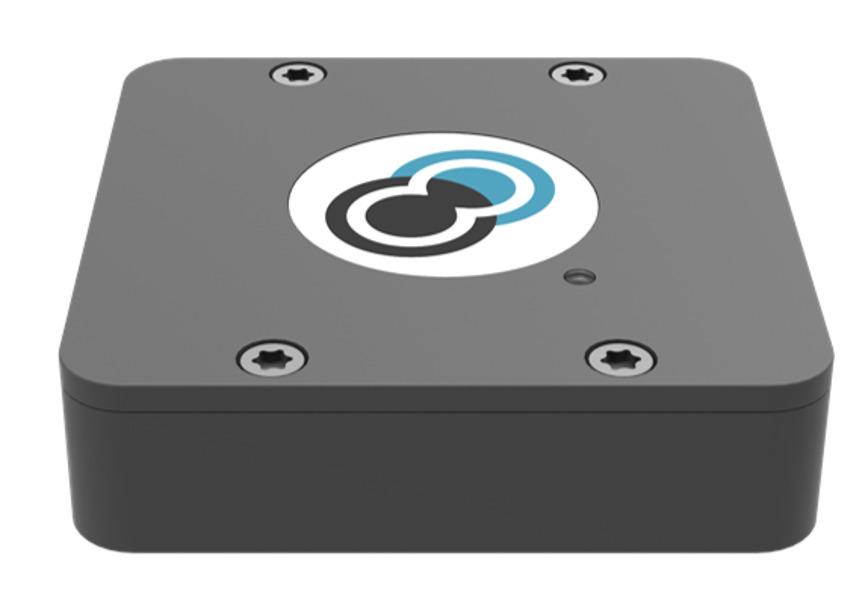 Logo Creoir Mobile Sensor Hub