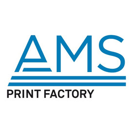 Logo AMS-Print Factory