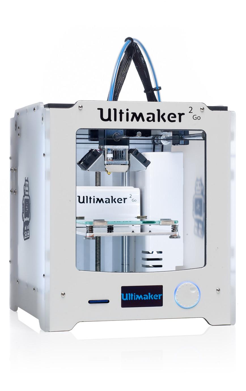 Logo Ultimaker 2 Go