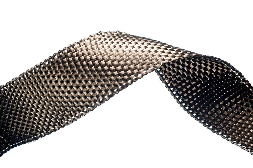 Logo Composites - Basalt fabric