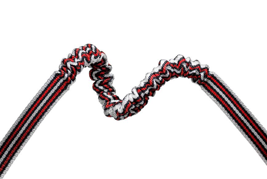 Logo Elastischer Dämpfungsgurt