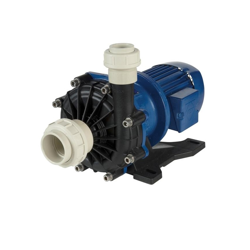 Logo Magnetic coupled Pumps