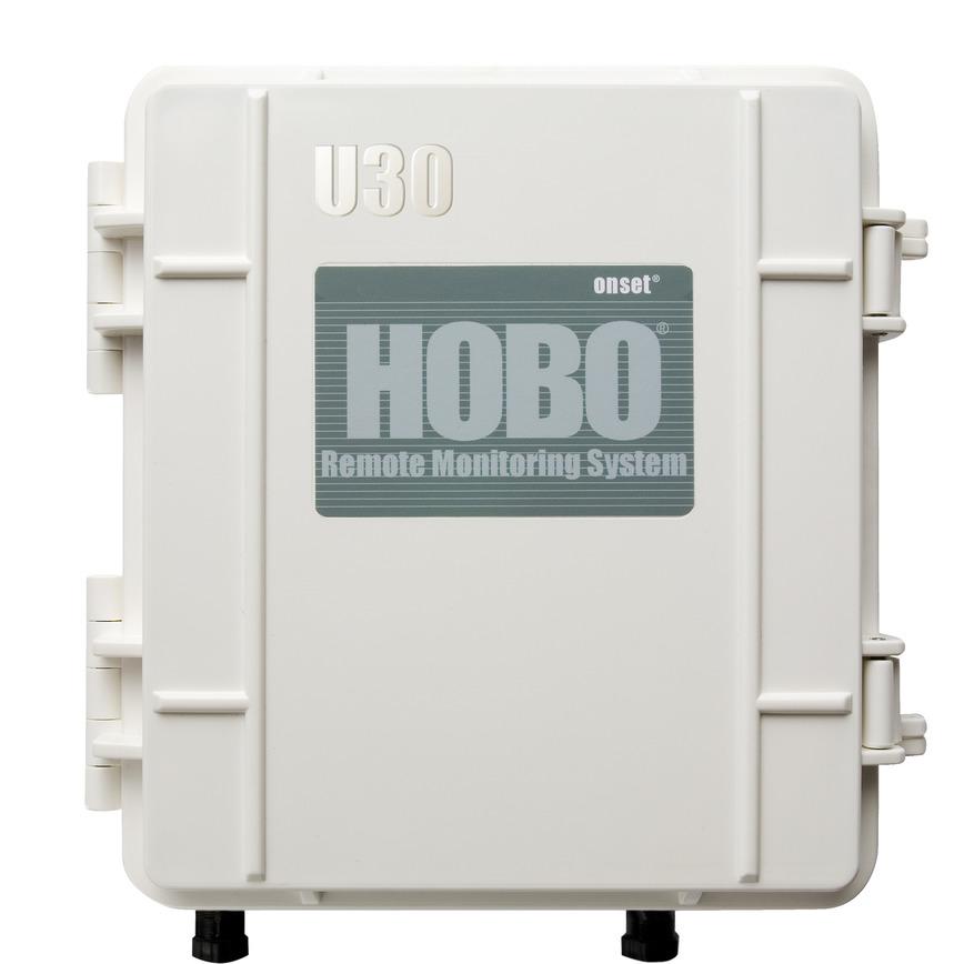 Logo Wetterstation mit Smart-Sensoren