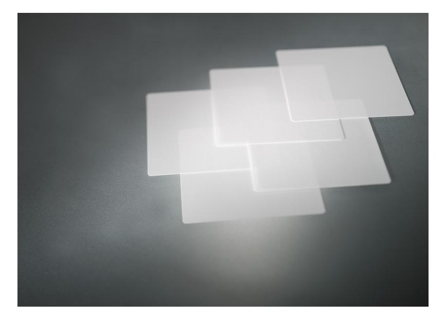 Logo Keramische Substrate für Dünnschichtanwendungen
