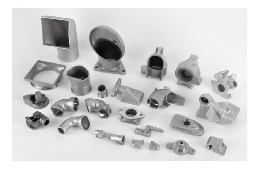 Logo Automobile Parts