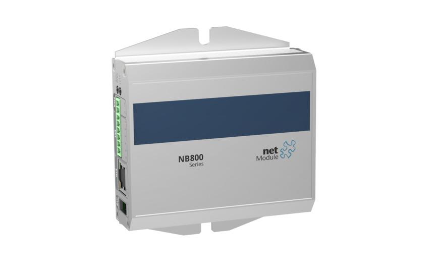 Logo NB800 Compact Router
