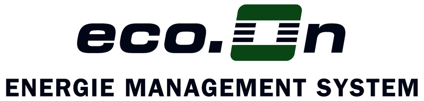 Logo Eco.On - Energiemanagementsystem