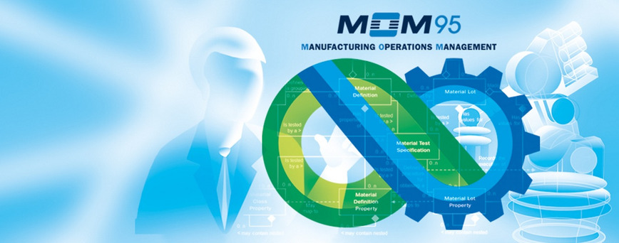 Logo Manufacturing Operations Management