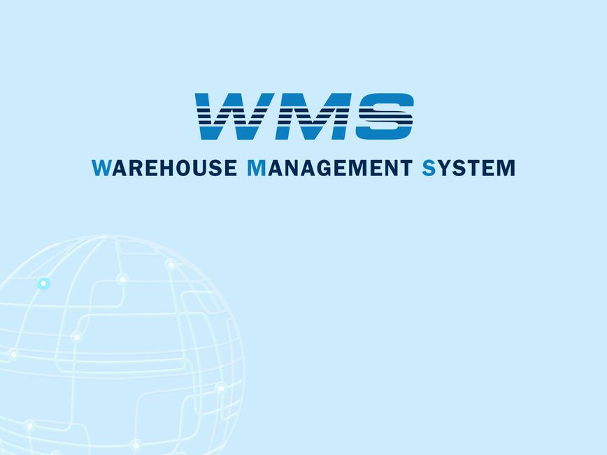 Logo Warehouse Management System