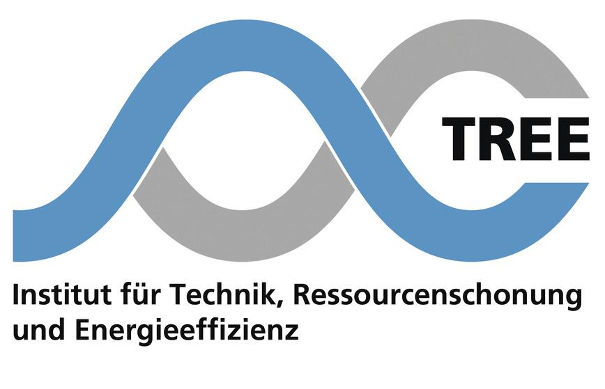 Logo Ressourcenschonung im Kunststoffsektor