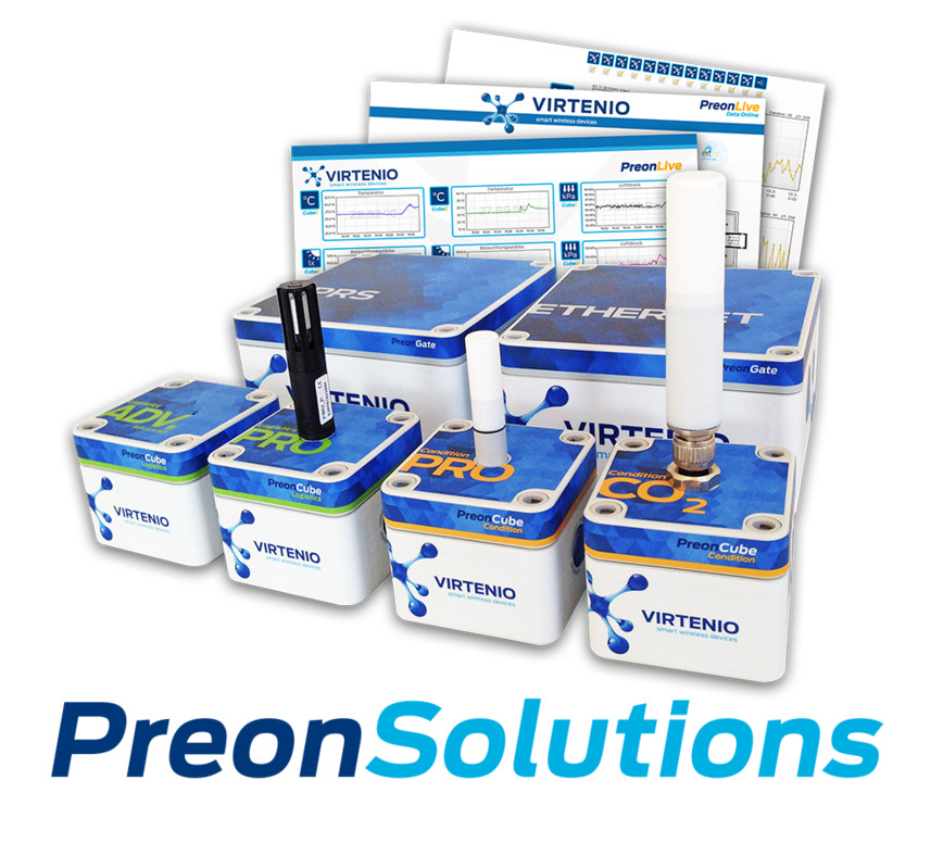 Logo PreonSolutions
