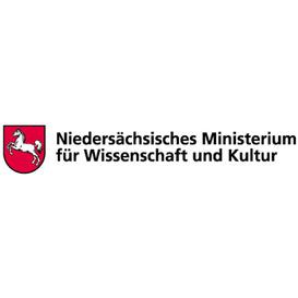 Logo Nds. Ministerium f. Wissenschaft